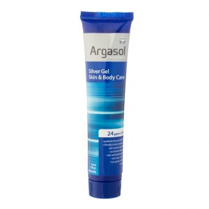 Argasol Silver Gel, 24ppm (44ml)